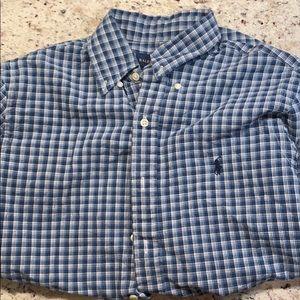 Ralph Lauren polo shirt size S